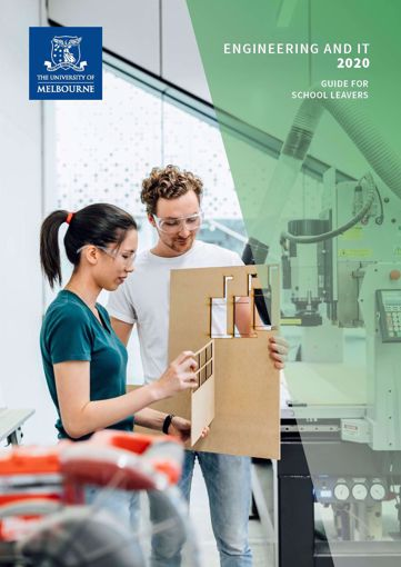 Picture of 2020 Engineering and IT Guide